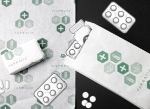 Упаковка для аптек та фармацевтики