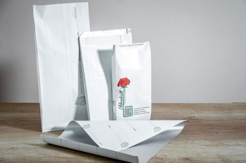 Бумажные пакеты из крафт бумаги в Молдове